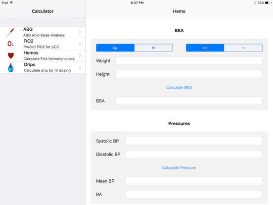 ABG iPad Screenshot 1