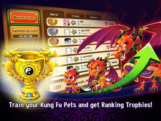 Скачать Kung Fu Pets