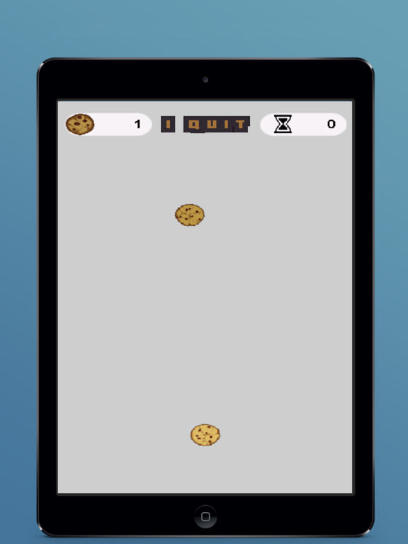 Bake Cookies PRO Screenshots