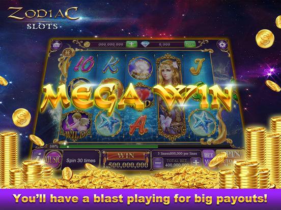 free online slots games casino zodiac