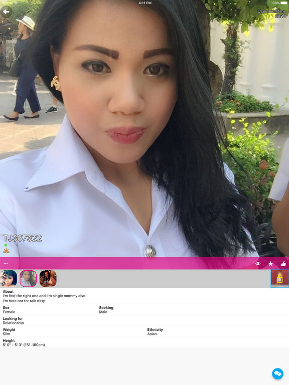 thai dating free
