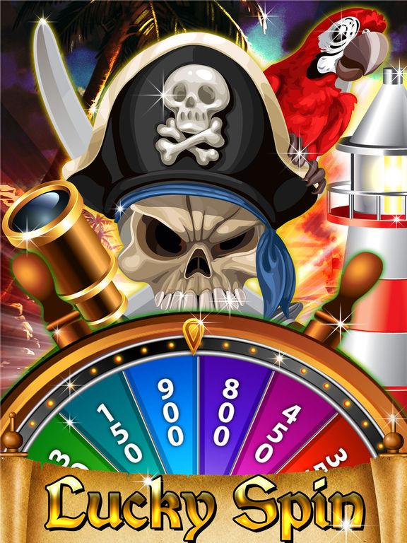 пиратское казино номер 1