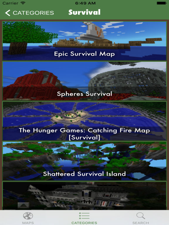 how to get gold in minecraft pe survival ipod