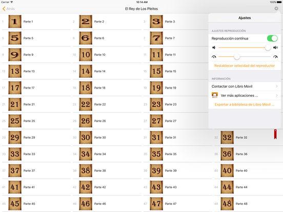 La Virgen de Cera iPad Screenshot 1