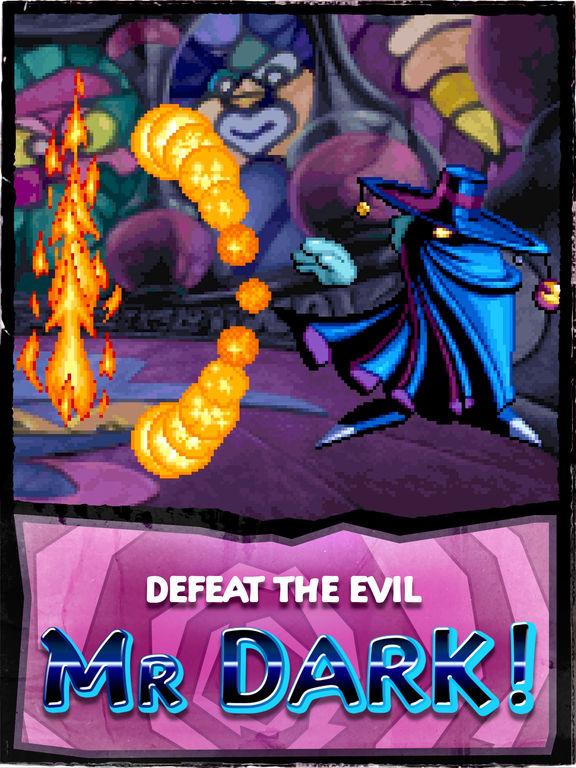 Rayman Classic Screenshots