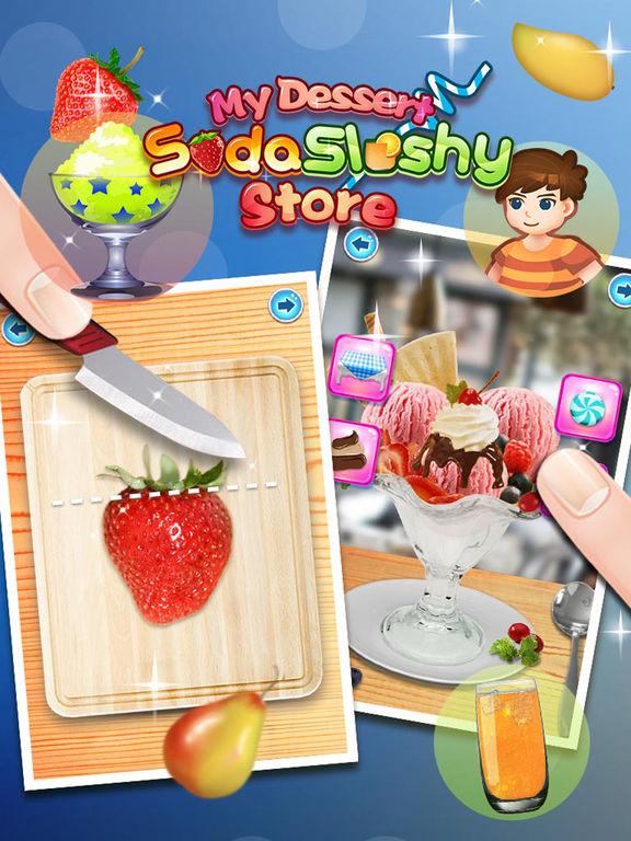 Drink Maker - Cola Soda Juice Cooking gamesscreeshot 3