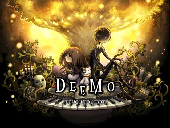 Deemo Screenshots