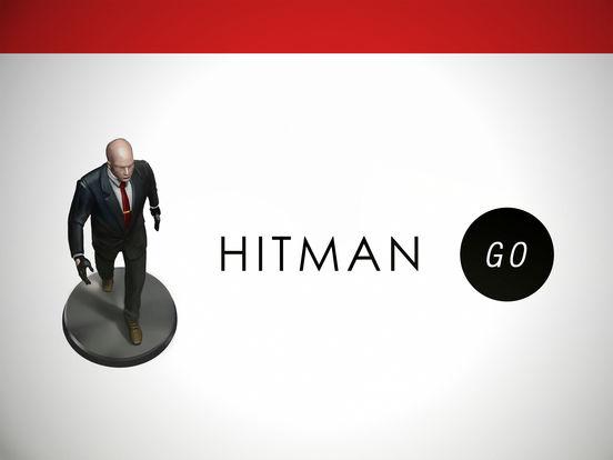 Hitman GO 앱스토어 스크린샷