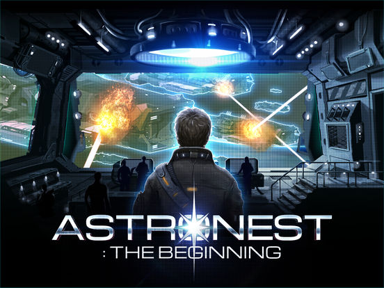 ASTRONEST - The Beginningscreeshot 5
