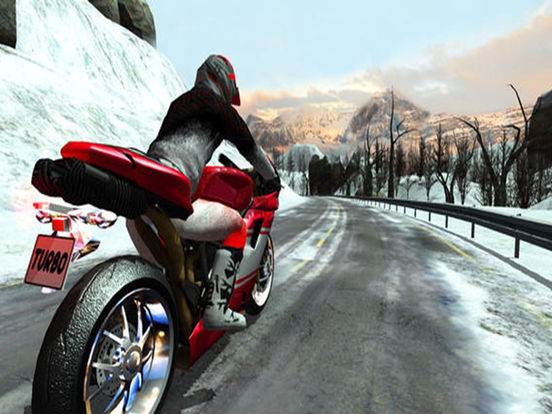 Xtream Crazy Bike Race screenshot 5