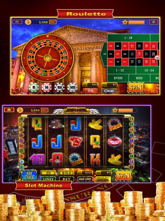 one casino app