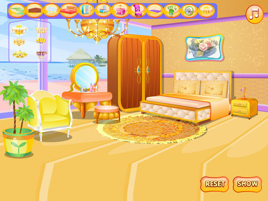 App Shopper Dollhouse Decoration Girls Games And Princess Ga Games