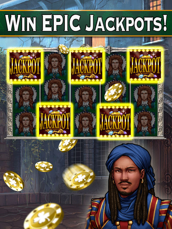 epic jackpot slots cheats