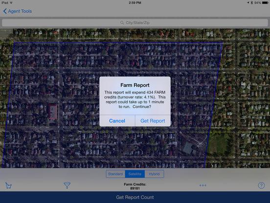 Fidelity TitleForce iPad Screenshot 3