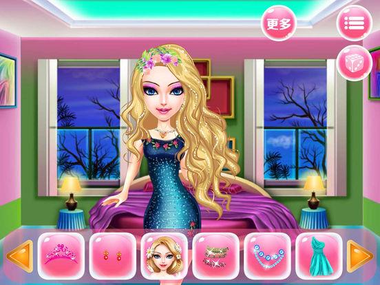 App Shopper Room Decor And Dress Up Princess Games Games