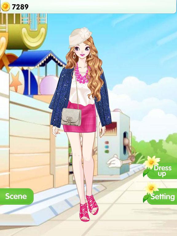 App Shopper Princess Fashion Style Me Girl Games Free Games