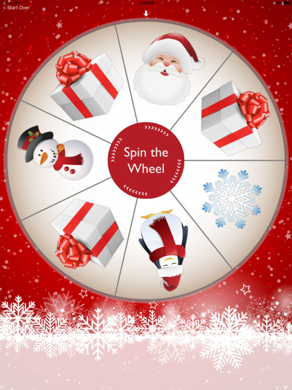 App Shopper Holiday Gift Exchange Games