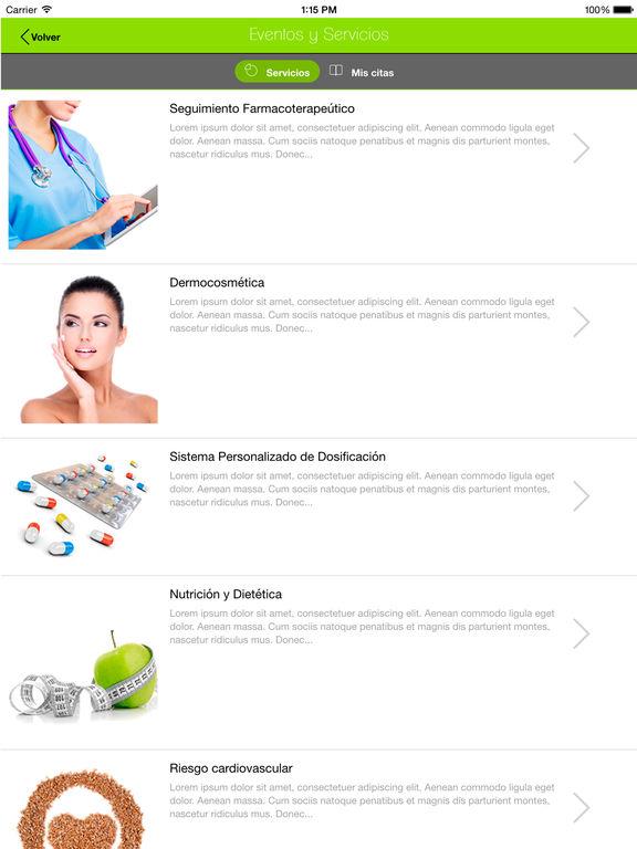 Promociones farmacia san pablo