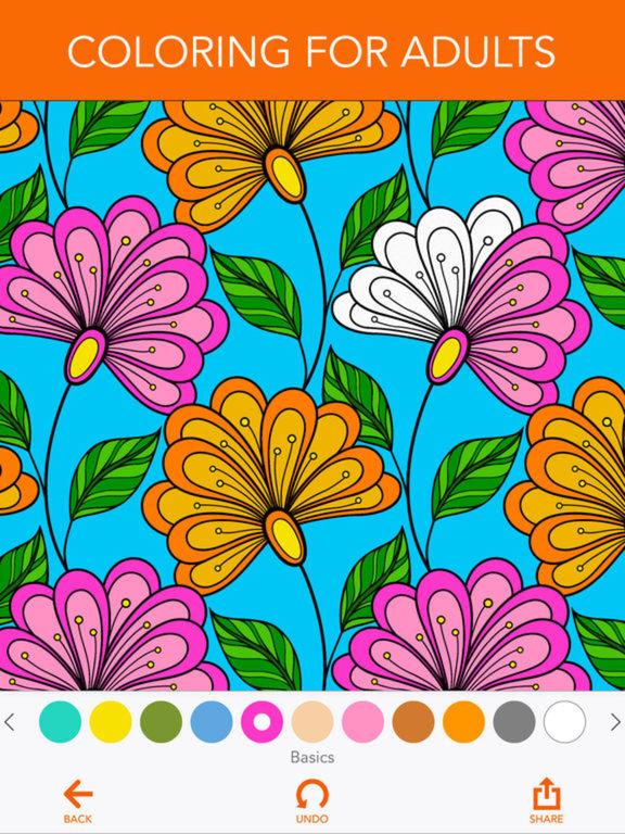 App Shopper Coloring Book