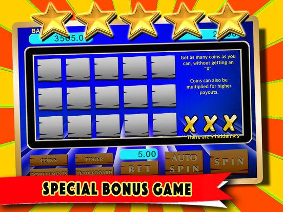 lucky 777 casino game