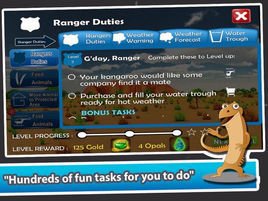 Aussie Ranger screenshot 10