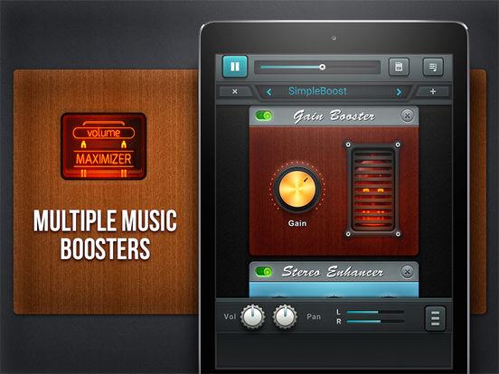 Volume Maximizer Pro - Sound Boost Screenshots