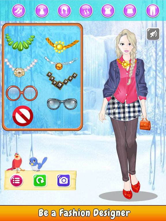 Dress Up Games - Play Free Dressup Games at Dress Up Gal! 59