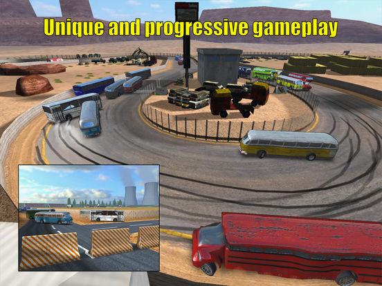 Bus Derby screenshot 10