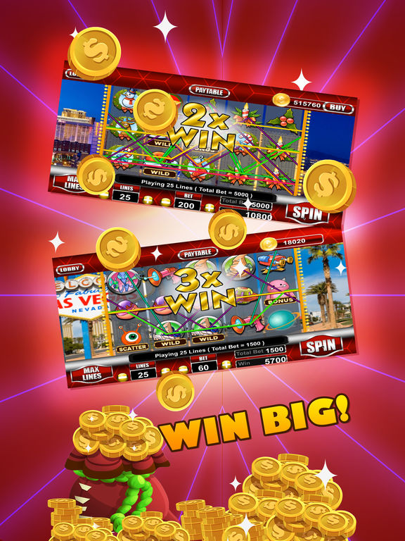 free slot lucky