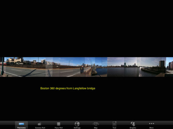 Panoply iPad Screenshot 1