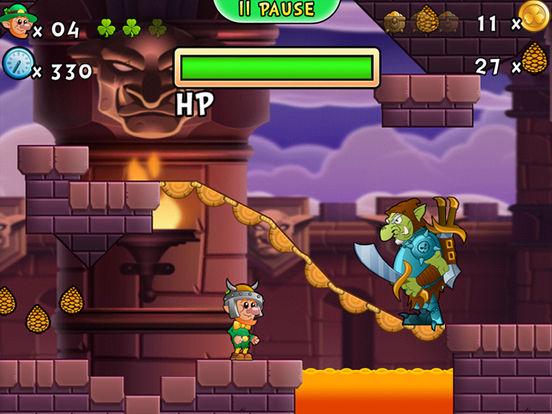 Lep's World 3 screenshot 10