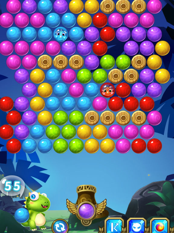 Bubble Shooter - Fun Bubble Games Review and Discussion ... Funnygames Bubble Shooting