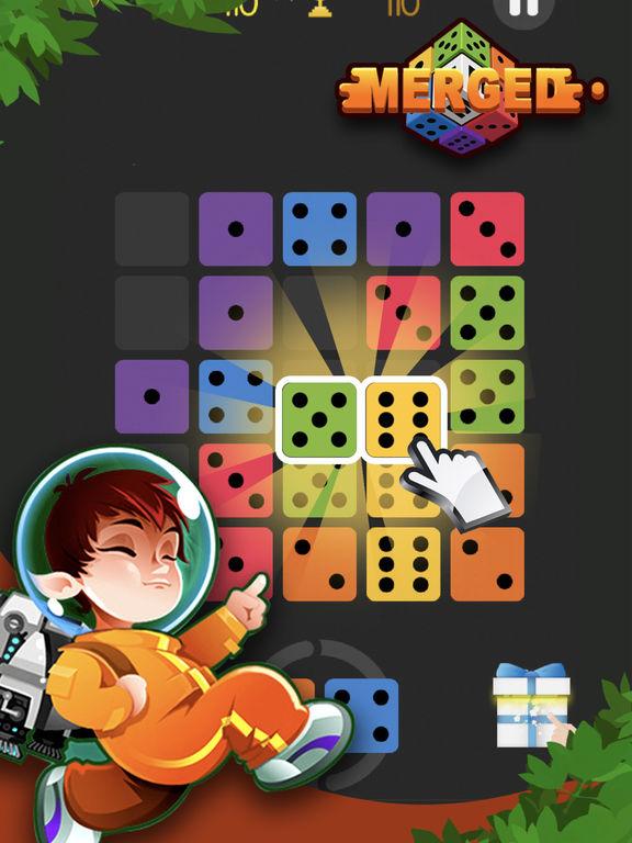 Dominoes Block Puzzle screenshot 5