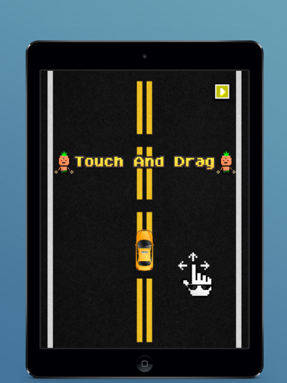 Drag Taxi PRO screenshot 7