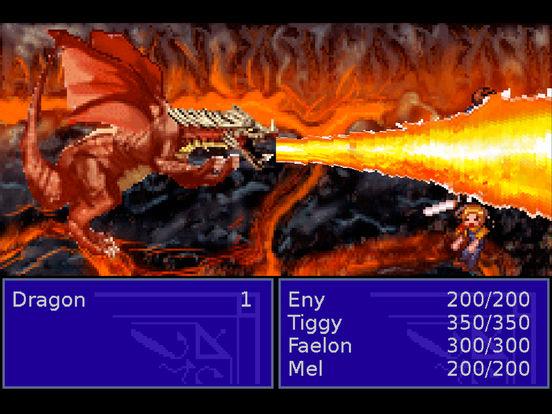Monster RPG 2 iPad Screenshot 5