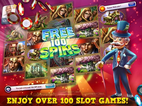 30 free casino slot games