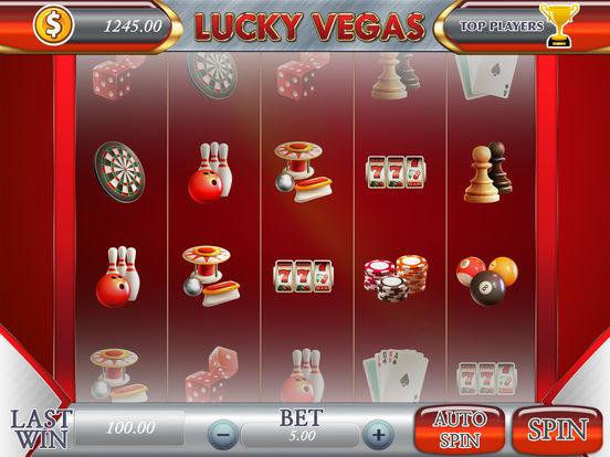 Cherry red casino slots