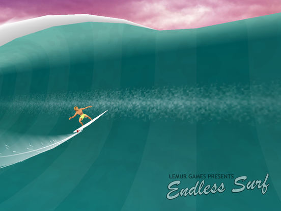 Endless Surf Screenshots