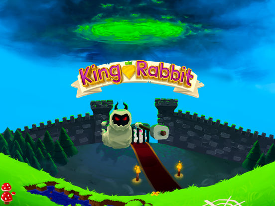 King Rabbit Screenshots