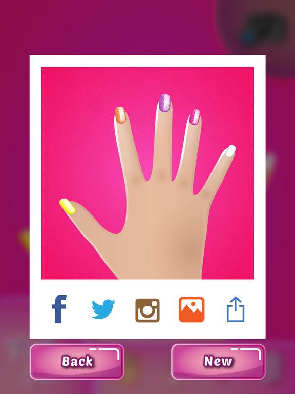 App Shopper Nail Art Manicure Studio Beauty Salon Nail