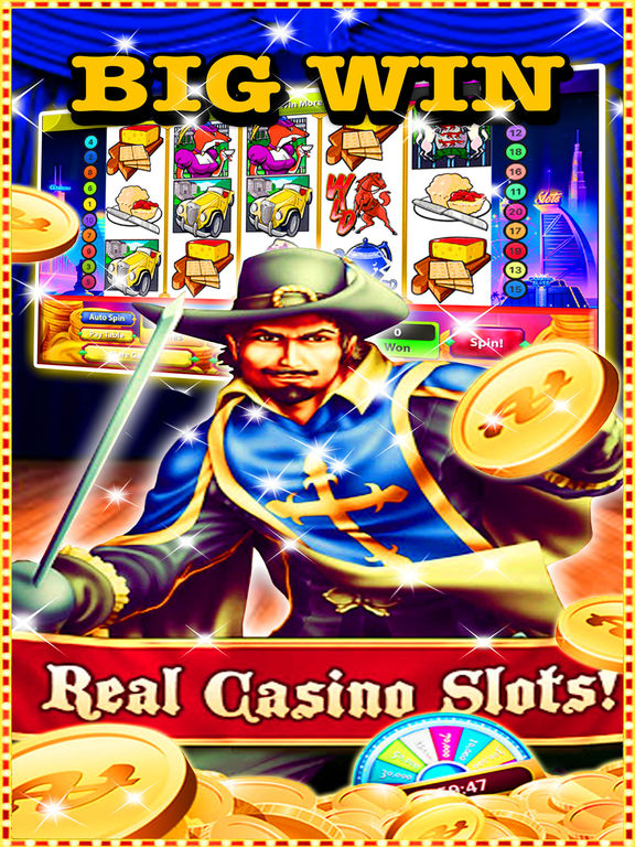 free lucky seven slots games