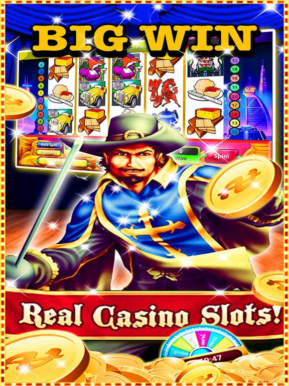 My Lucky Stars Slots - Play Free Casino Slot Games