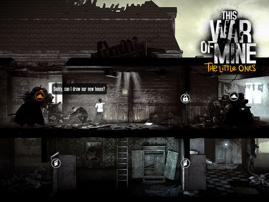 This War of Mine. Скрин 5