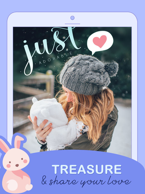 Typic Baby - Pregnancy Milestones Screenshots