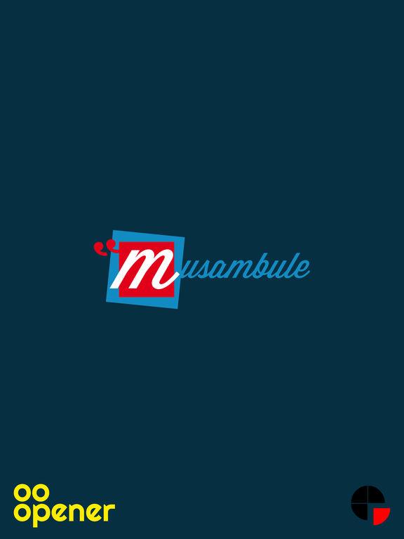 Screenshots for Musambule