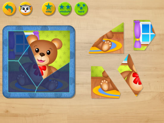 123 Kids Fun PUZZLE Academy screenshot 7