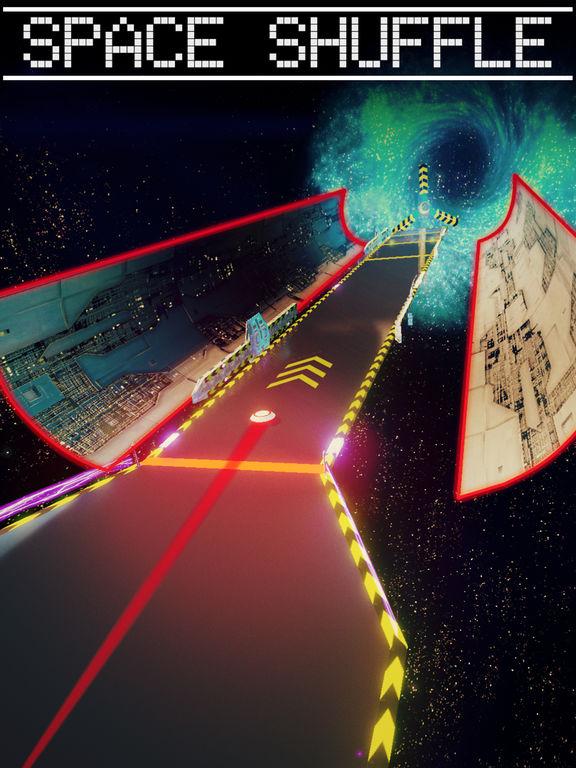 Space Shuffle screenshot 5