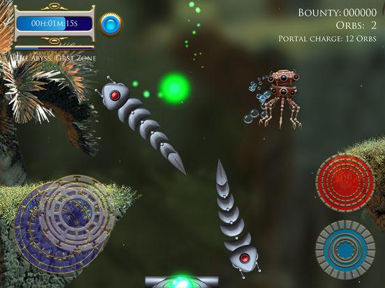 Atlantean Screenshots