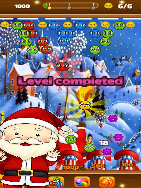 bubble burst game online