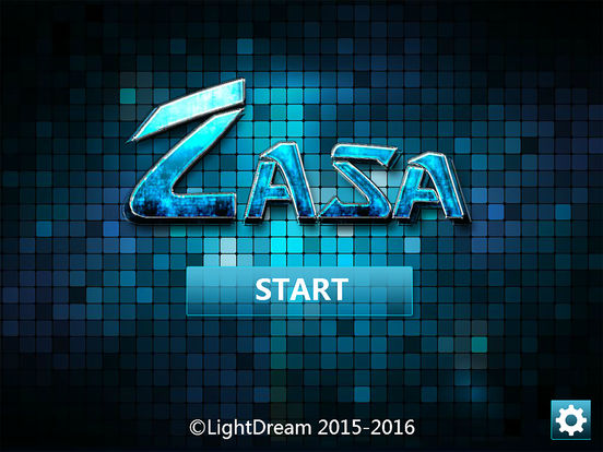 Zasa : An AI Story Screenshots